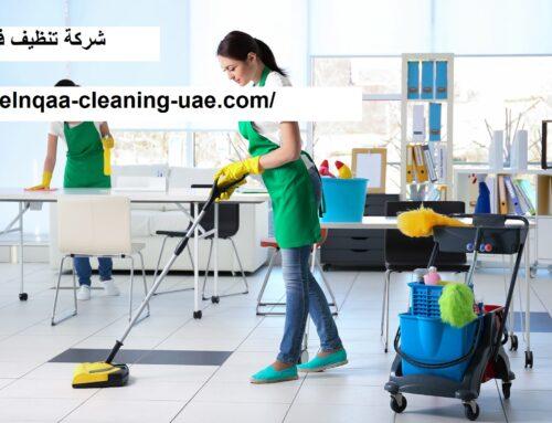 شركة تنظيف فلل عجمان |0545667540| افضل الاسعار