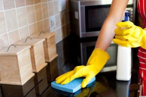 شركة تنظيف مطابخ وازاله الدهون العين