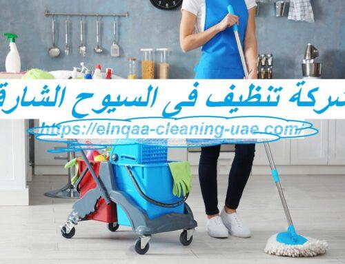 شركة تنظيف فى السيوح الشارقة |0545667540| خصم 20%